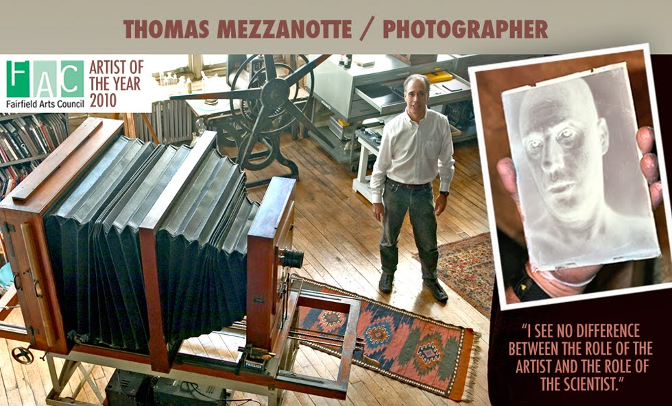 Thomas Mezzanotte