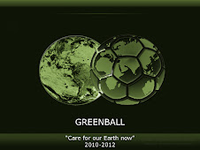 GREENBALL PROYECT