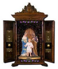 O Oratório da Sagrada Família