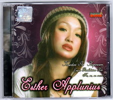 CD Audio Esther Applunius