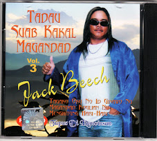CD Audio Jack Beech.