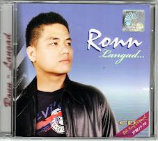 CD Audio Ronn