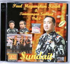 CD Audio Sundait Vol.1.