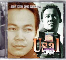 CD Audio Usal Jon Gavis.