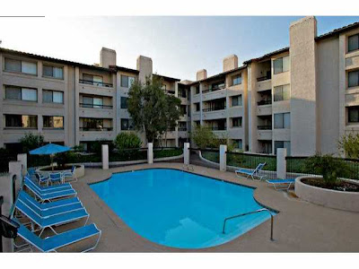 San Diego Foreclosure Condo with Pool