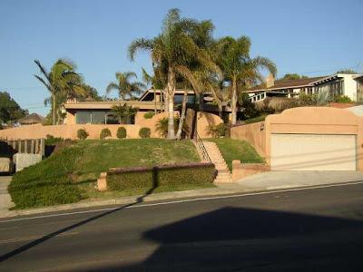 Ocean Beach San Diego Foreclosure Property
