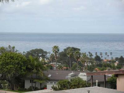 Ocean Beach San Diego Foreclosure Poperty With Ocean View