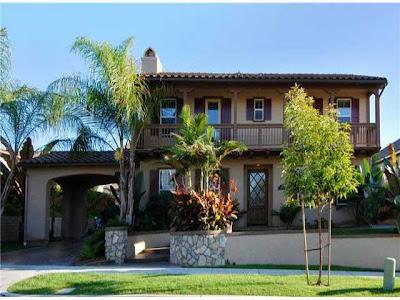 Bressi Ranch Carlsbad Foreclosure Property