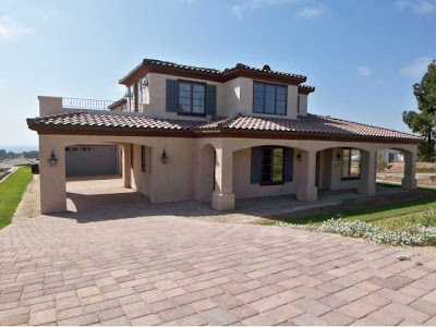 Encinitas Foreclosure Property