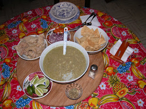 Green Pozole