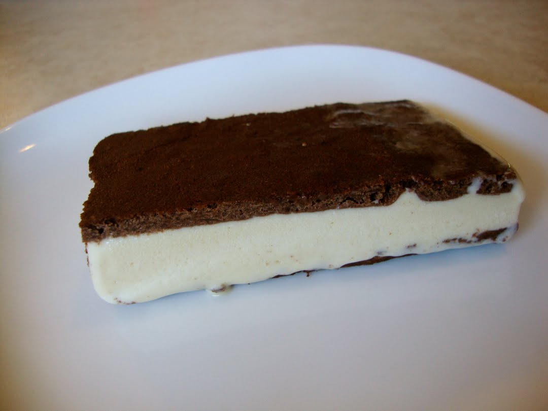 my back pages: classic ice cream sandwiches