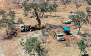 Mineral+Exploration+Safety+Guidance 9 Drill Sites And Drilling