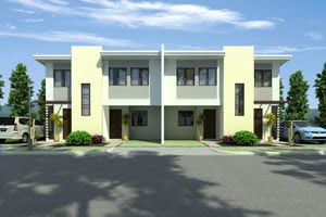 Amaia Scapes Laguna Town Homes Unit
