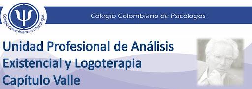 Unidad de Análisis Existencial y Logoterapia - Colegio Colombiano de Psicologos - Valle