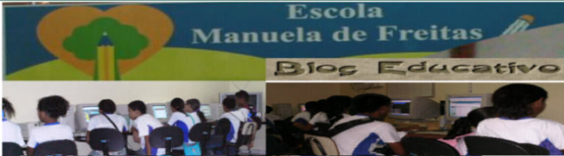 Blog Educativo Manuela Freitas