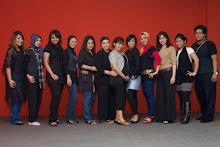 Derina Artistic Team