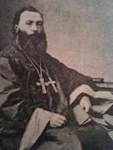 Le Bien Heureux Père Wladimir Guéttée, Auteur de la momunentale Histoire de l'Eglise Orthodoxe