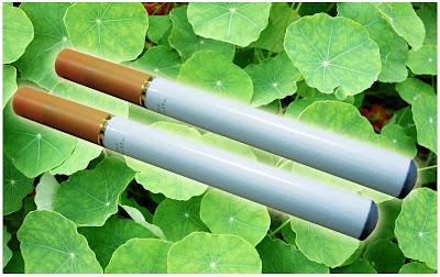 e-cigarette, rokok elektrik