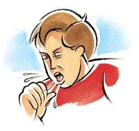 bocah sakit flu