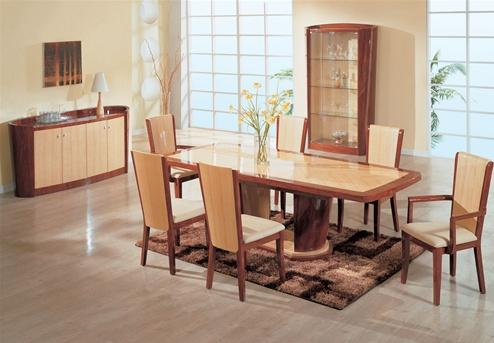 Dining Room on In Dining Room  Dining Room Decoration  Black Dining Room Sets