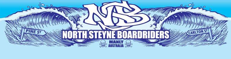 North Steyne Boardriders