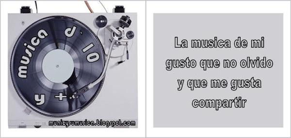 MUSICA d 10 y MAS