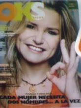 "Revista ""OKS"""