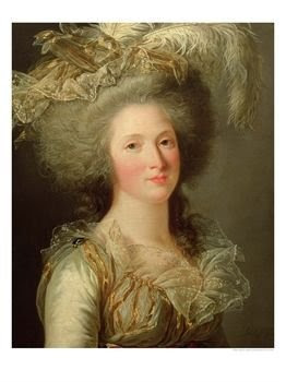 madame elisabeth louis xvis sister They visited their niece clotilde, sister of louis xvi, in turin, and arrived in rome   she had as nieces madame élisabeth, clotilde, queen consort of sardinia,.