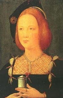 Mary Tudor, Queen of France and Duchess of Suffolk Mary+Tudor