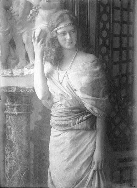 Princess Ileana of Romania (Mother Alexandra) Ileana_de_Romania