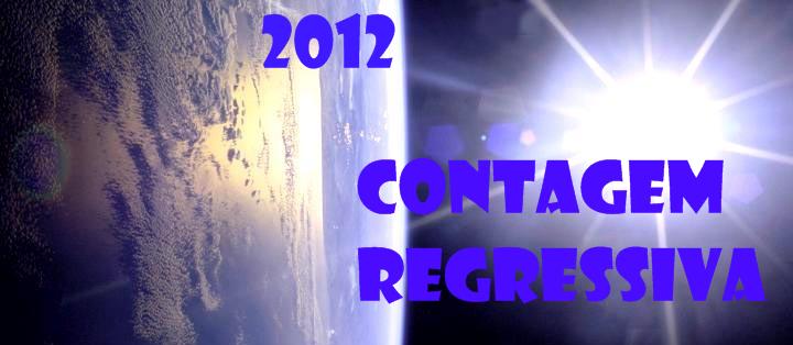 2012 - O Ano Da Transição Planetária