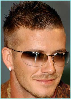 Men's Hairstyles  Short Hair