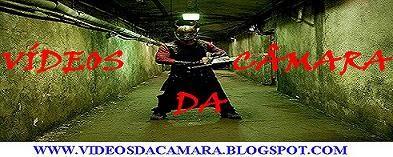 Visite os <b>VÍDEOS DA CÂMARA</b> - Vídeos assustadores e musicais