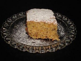 Greek Fanouropita Recipe