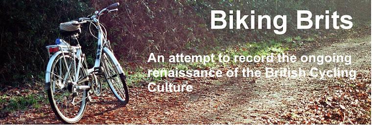 Biking Brits