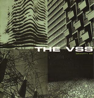 VSS, The - T Tauri - The VSS - T Tauri