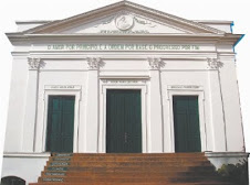 TEMPLO EM RESTAURAO