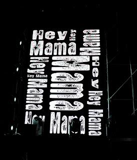 hey mama bep: