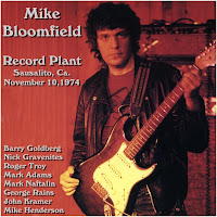 Mike BLOOMFIELD - Knockin' Myself Out