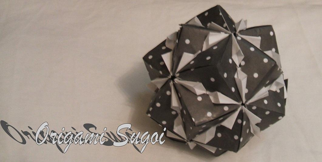 Origami Sugoi