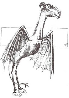 Know Your Cryptids: Jersey Devil