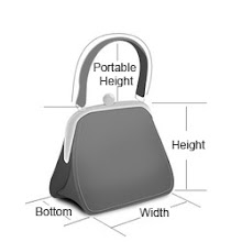 How to measure the bag