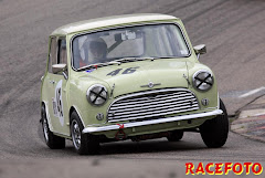 My race Mini (SOLD)