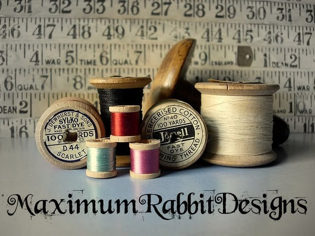 maximum RABBIT designs