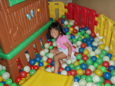 Play area at Cafe Rendezvous