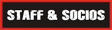 Staff & Socios