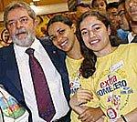 PRESIDENTE DA REPUBLICA EM GUAIANASES