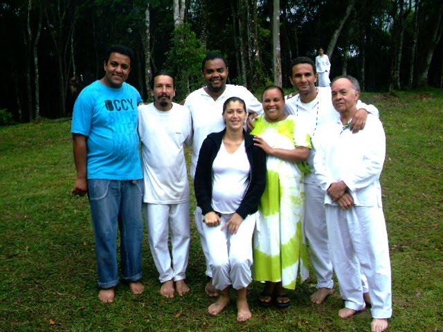 Médiuns espiritualistas