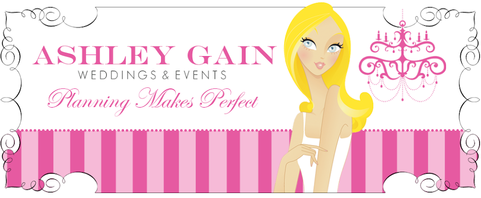 Ashley Gain Weddings and Events