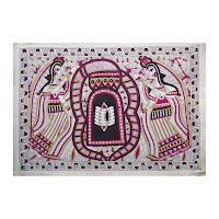 bacchadai devi mithila painting  madhubani